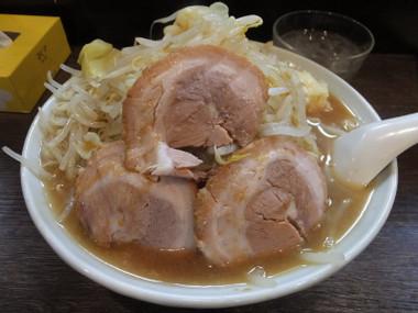 Butasobahideyoshi02